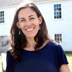 Emmie Stamell - Executive Coaching Mindfulness Boston